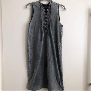 Zara Casual Dress Sleeveless